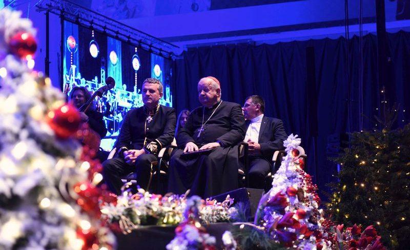 spotkanie noworoczne w Wieliczce 2018